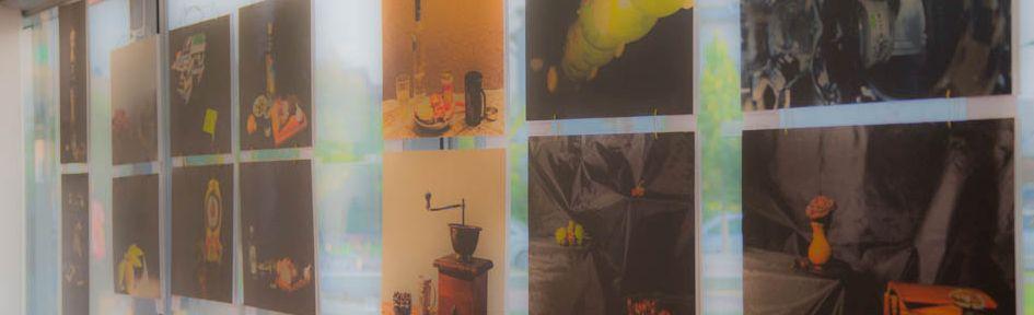 Fotoseina pildid vanas spordihoones