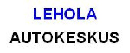 Lehola Autokeskus